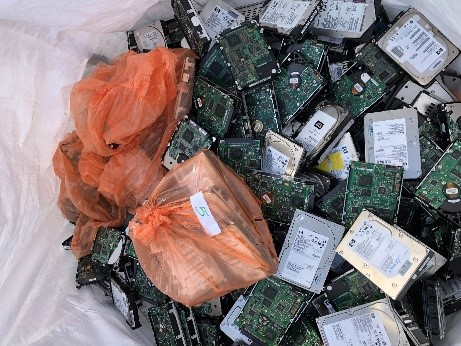 4 Reasons Why Your Business Needs to Dispose of Its Computers Properly