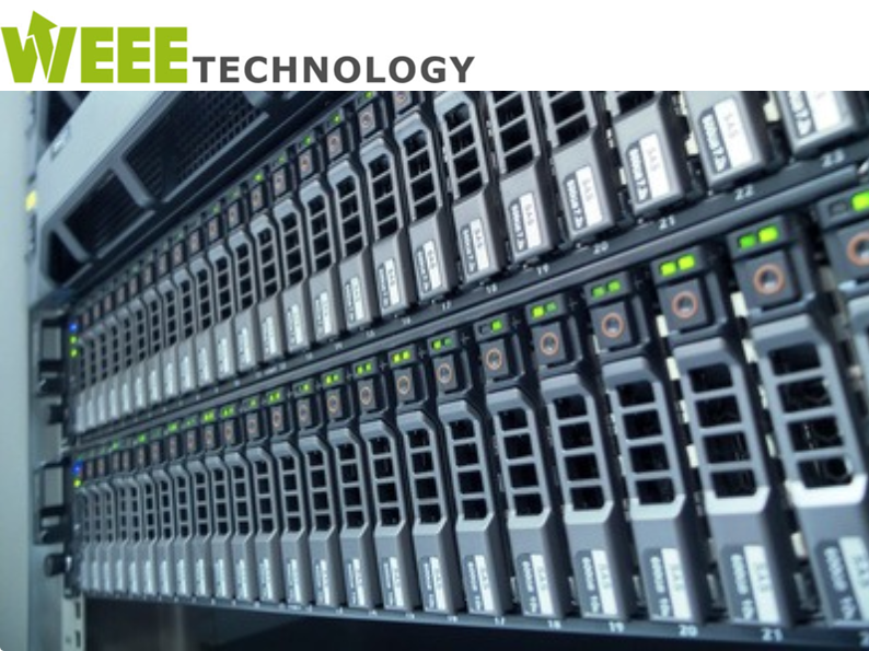 Four Key Reasons Why You Can Rely on WEEE Technology